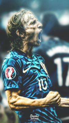 Luka Modric Wallpapers hd
