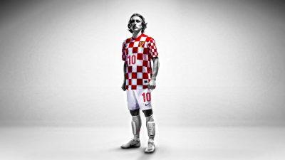 Luka Modric Backgrounds
