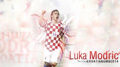 Luka Modric Download