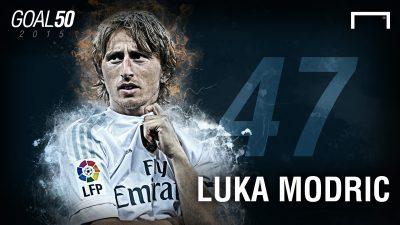 Luka Modric Free