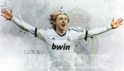 Luka Modric HD pics