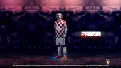 Luka Modric HD pictures