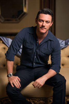 Luke Evans Wallpapers hd