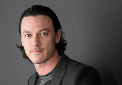 Luke Evans Download