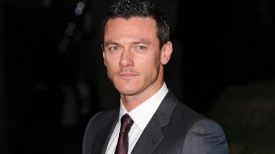 Luke Evans widescreen wallpapers