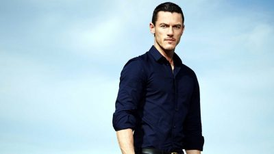 Luke Evans HQ wallpapers