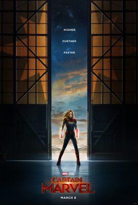 Captain Marvel Download