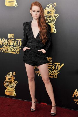 Madelaine Petsch For mobile
