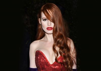 Madelaine Petsch HD pictures