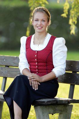 Magdalena Neuner For mobile