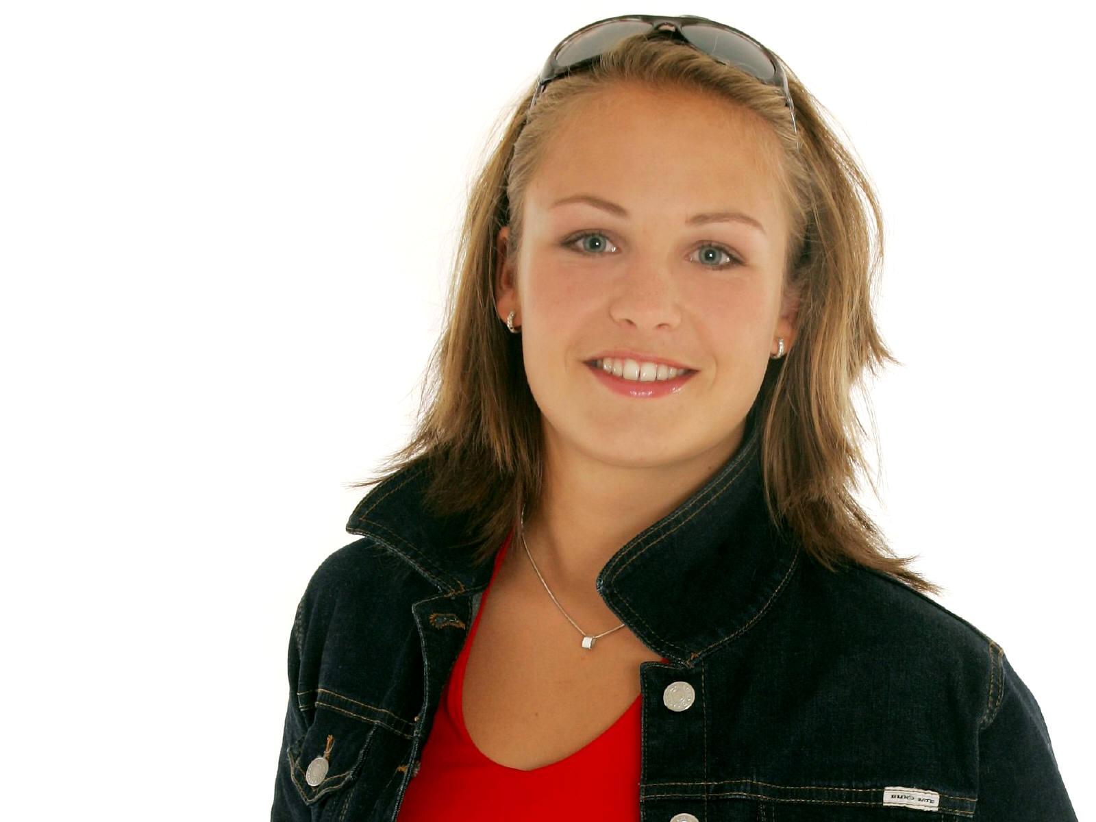Personal life of Magdalena Neuner 43