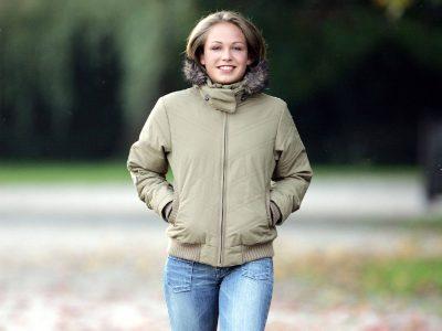 Magdalena Neuner Background