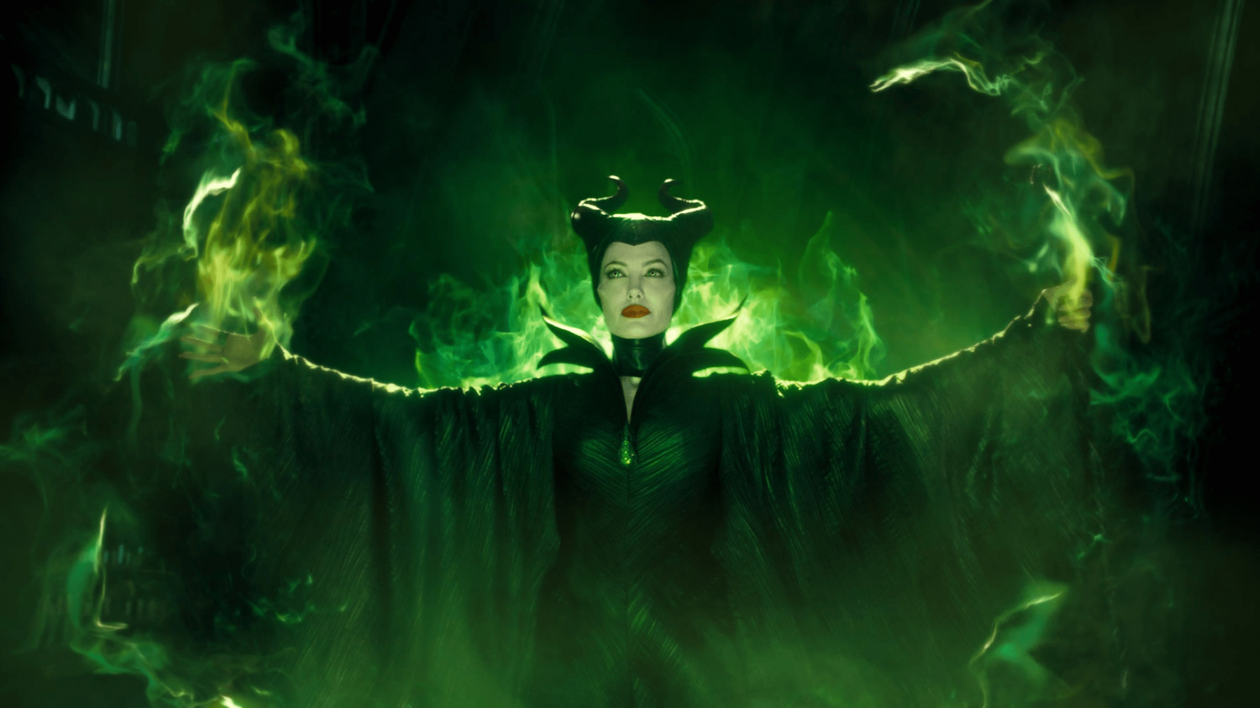Maleficent Mistress Of Evil Hd Wallpapers 7wallpapers Net