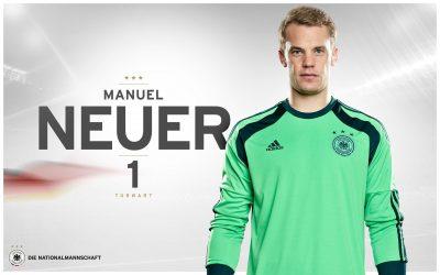 Manuel Neuer Full hd wallpapers