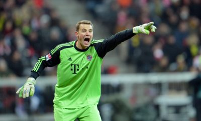Manuel Neuer Free