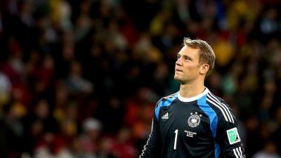 Manuel Neuer Download