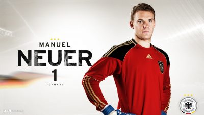 Manuel Neuer Wallpapers hd