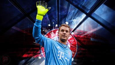 Manuel Neuer HD pics