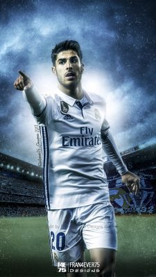 Marco Asensio For mobile