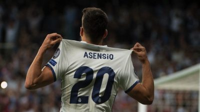 Marco Asensio Download