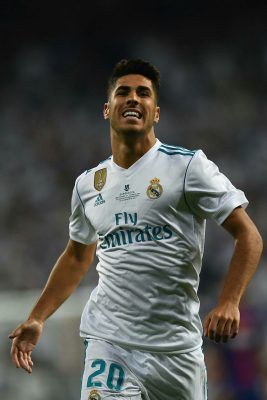 Marco Asensio High