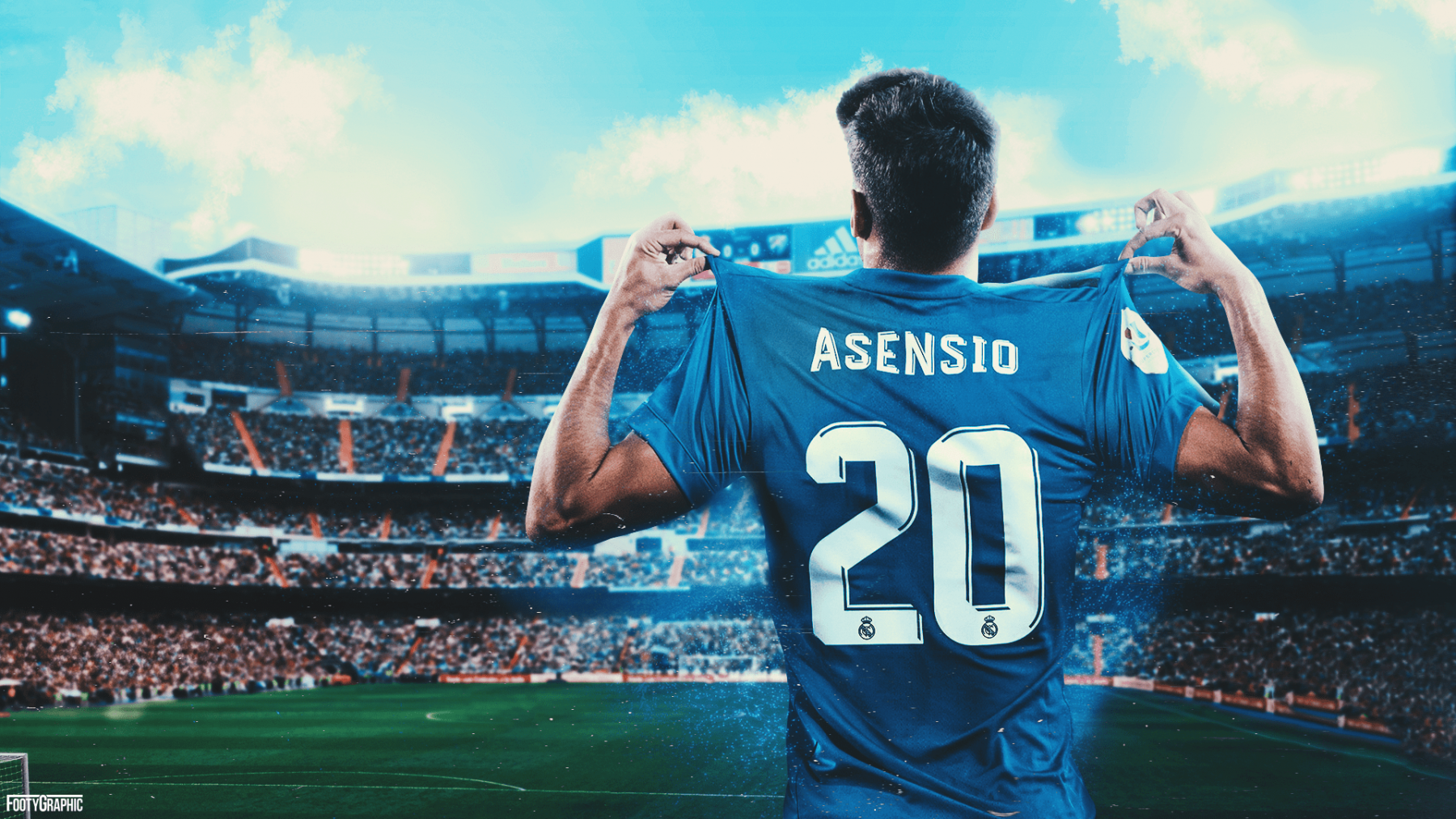 Marco Asensio HD Wallpapers