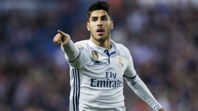 Marco Asensio Full hd wallpapers