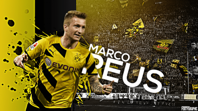 Marco Royce Background