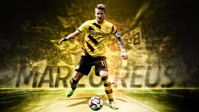 Marco Royce Wallpaper