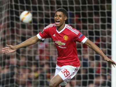 Marcus Rashford widescreen wallpapers