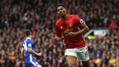 Marcus Rashford Full hd wallpapers