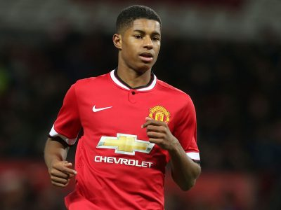 Marcus Rashford Download
