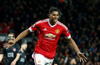 Marcus Rashford Wallpapers hd