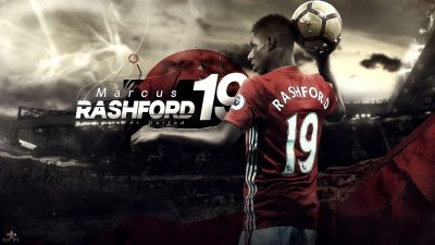 Marcus Rashford Pictures