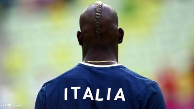 Mario Balotelli Wallpapers hd