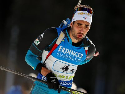 Martin Fourcade HQ wallpapers