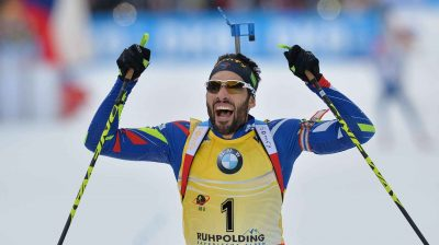 Martin Fourcade Download