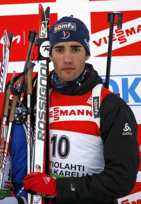 Martin Fourcade For mobile