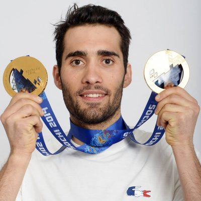 Martin Fourcade Wallpapers hd