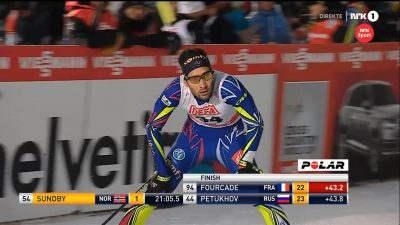 Martin Fourcade Screensavers