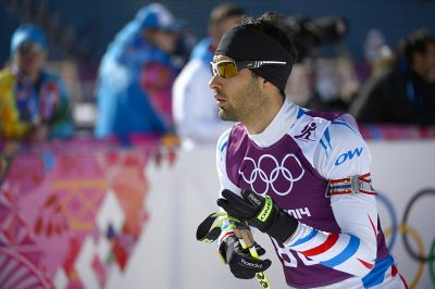 Martin Fourcade Full hd wallpapers