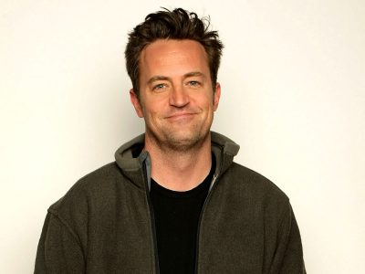 Matthew Perry Widescreen for desktop
