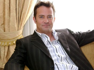 Matthew Perry Desktop wallpaper