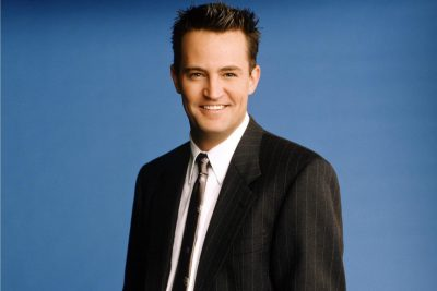Matthew Perry Widescreen