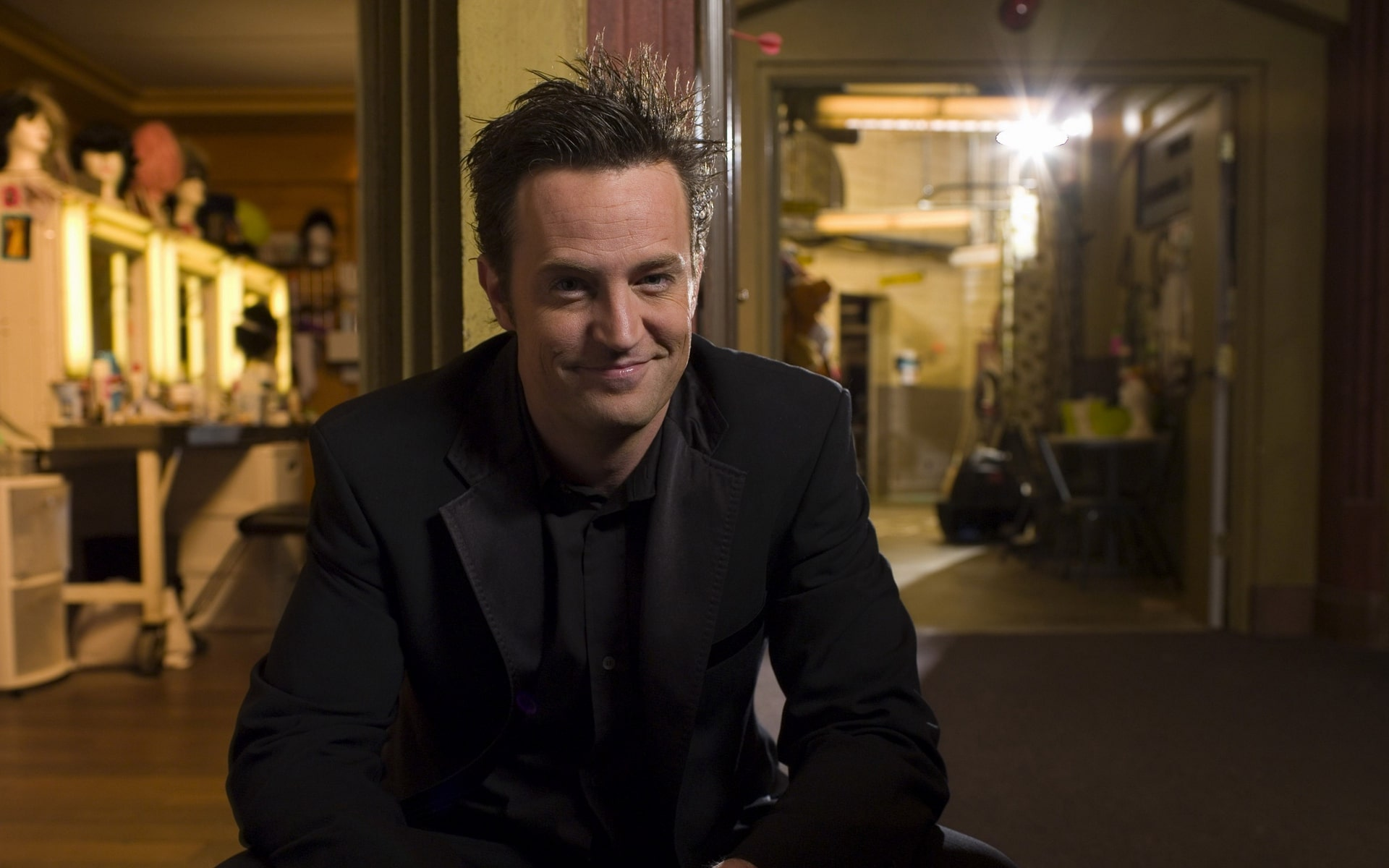 Matthew Perry HQ wallpapers