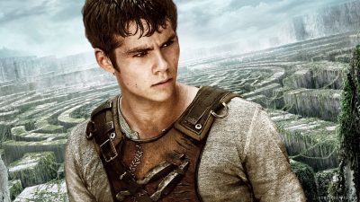 Maze Runner: The Death Cure Backgrounds
