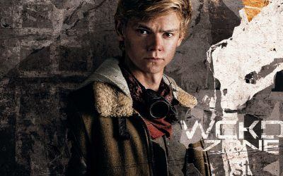Maze Runner: The Death Cure Pictures