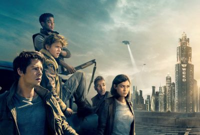 Maze Runner: The Death Cure Download