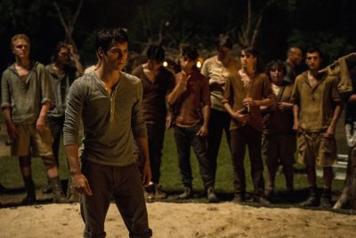 Maze Runner: The Death Cure Free