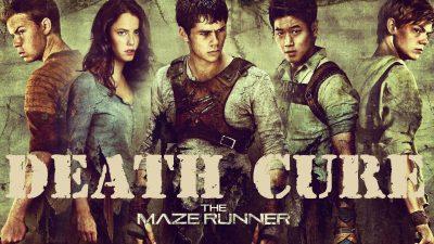 Maze Runner: The Death Cure High